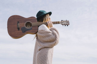 Mein Leben ist Musik